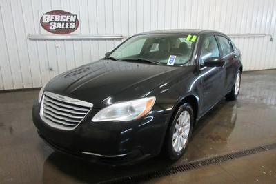 Used Chrysler 200 Bergen Ny