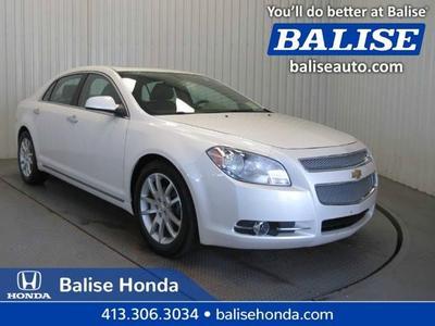 Used 2012 Chevrolet Malibu for Sale Near Me | Cars com