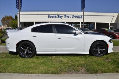 Used Dodge Charger Lomita Ca