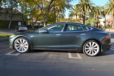 Used Tesla Model S Lomita Ca