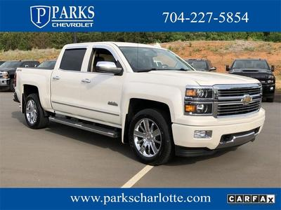 Used Chevrolet Silverado 1500 For Sale In Gastonia Nc