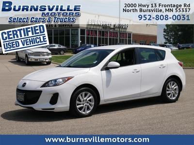 Used Mazda Mazda3 for Sale in Burnsville, MN | Cars com