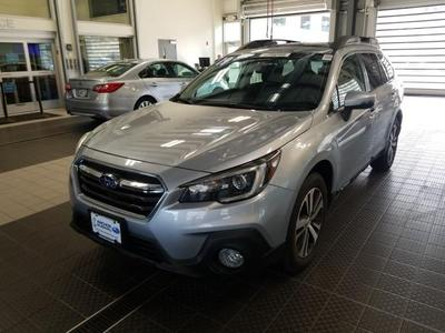 Used Subaru Outback North Smithfield Ri
