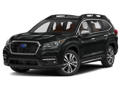 2020 Subaru Ascent Touring 7-Passenger