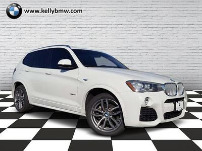 BMW Columbus Ohio >> Used Bmw X3 For Sale In Columbus Oh Cars Com