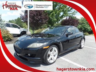 Used Mazda RX-8 for Sale in Indianapolis, IN | Cars com