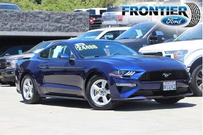 2019 Ford Mustang for Sale Near Me | Cars com