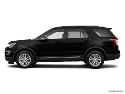 Ford Explorer 2017 Lease >> Used 2017 Ford Explorer For Sale Near Me Cars Com