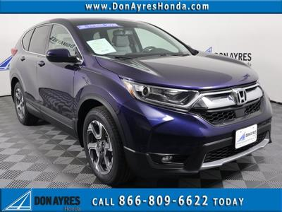Used Honda CR-V for Sale in Noblesville, IN | Cars com
