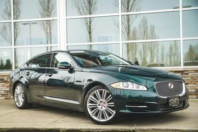 Used Jaguar for Sale in Renton, WA   Cars com