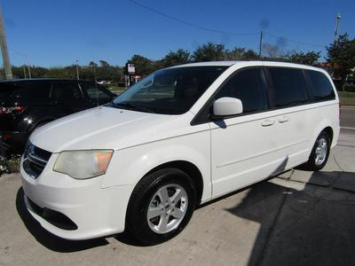 Used Dodge Grand Caravan Orlando Fl