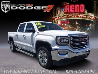 Used Gmc Sierra 1500 For Sale In Reno Nv Cars Com