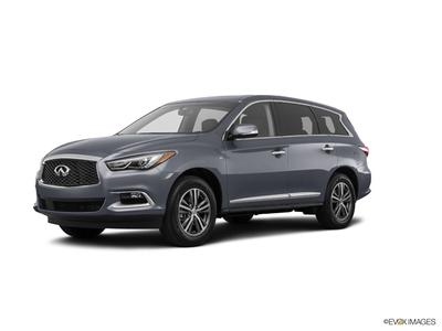 Used Infiniti Qx60 West Long Branch Nj