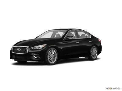 Used Infiniti Q50 West Long Branch Nj