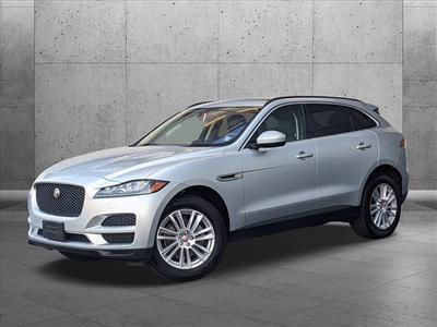 Used Jaguar F Pace Elmsford Ny