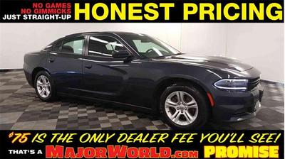 Used Dodge Charger Ny