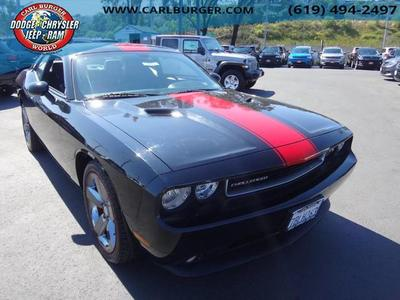 Dodge San Diego >> Used Dodge Challenger For Sale In San Diego Ca Cars Com