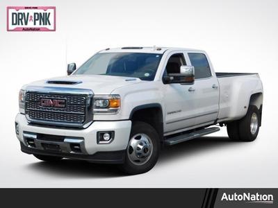 Used GMC Sierra 3500 for Sale in Denver, CO | Cars com