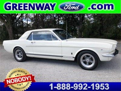 Used 1965 Ford Mustang For Sale Near Me