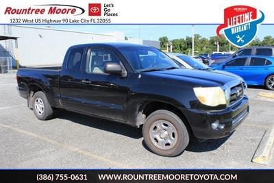 2007 Toyota Tacoma For Sale >> Used Toyota Tacoma For Sale In Kingsland Ga Cars Com