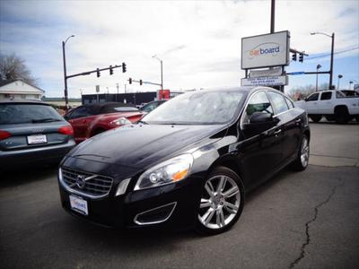 Used Volvo S60 for Sale in Golden, CO | Cars com