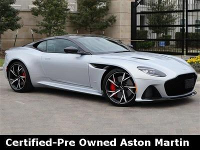 Used Aston Martin For Sale In Houston Tx Cars Com