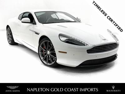 Used Aston Martin For Sale In Glenview Il Cars Com