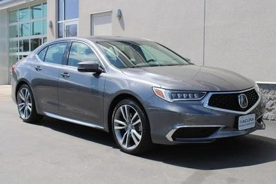 2019 Acura TLX V6 w/Technology Package
