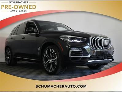 Used Bmw X5 West Palm Beach Fl