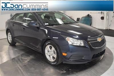 Used Chevrolet Cruze for Sale in Lexington, KY | Cars com