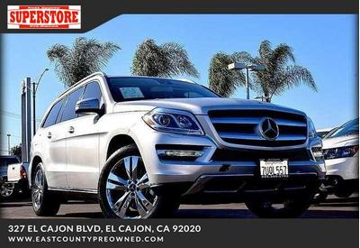 Used Mercedes-Benz GL-Class for Sale in San Diego, CA | Cars com