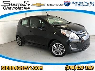 Used Chevrolet Spark for Sale in Cerritos, CA | Cars com