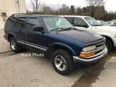 used 1996 chevrolet blazer for sale near me cars com 1996 chevrolet blazer