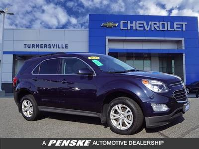 Used 2017 Chevrolet Equinox For Sale In Sicklerville Nj