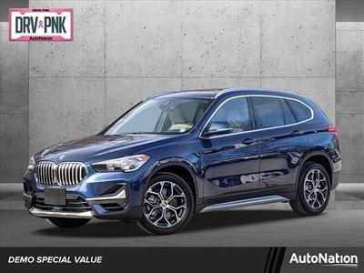 Used Bmw X1 Mt Kisco Ny