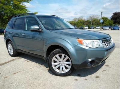 Used Subaru Forester for Sale in Indianapolis, IN | Cars com