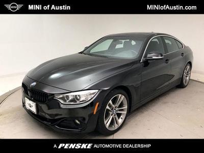2016 BMW 428 Gran Coupe i