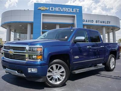 2015 Chevy Silverado Lifted >> Used 2015 Chevrolet Silverado 1500 For Sale Near Me Cars Com