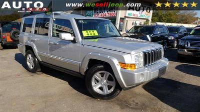 Used Jeep Commander For Sale Near Me Cars Com