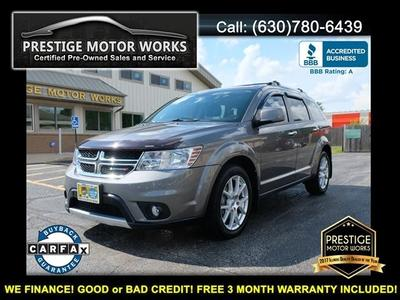 Used Dodge Journey for Sale in Joliet, IL | Cars com