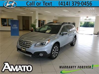 Used Subaru Outback for Sale in Waycross, GA   Cars com