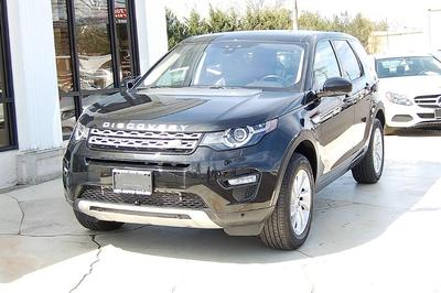 Used Land Rover Discovery Sport Magnolia Nj
