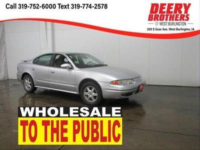 Used Oldsmobile Alero for Sale Near Me | Cars com