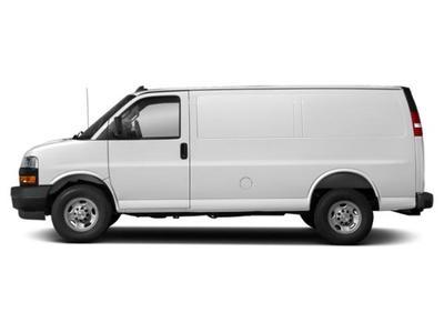 2019 Chevrolet Express 2500 Work Van