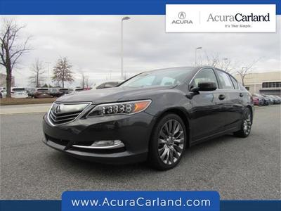 Used Acura RLX for Sale in Duluth, GA | Cars com