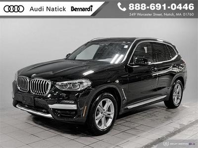 Used Bmw X3 Natick Ma