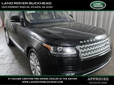 Land Rover Buckhead >> Used Land Rover For Sale In Union City Ga Cars Com