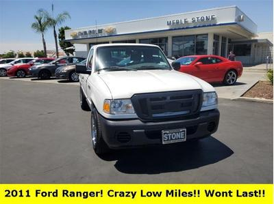 Used Ford Ranger for Sale in Eureka, CA   Cars com