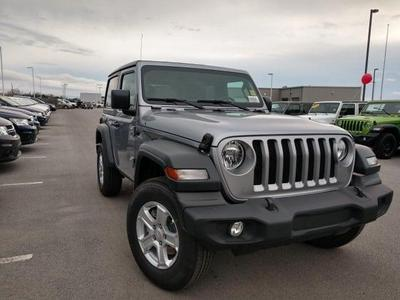 Jeeps For Sale In Tn >> Used Jeep Wrangler For Sale In Erwin Tn Cars Com