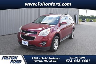 Used Chevrolet Equinox For Sale In Fulton Mo Cars Com